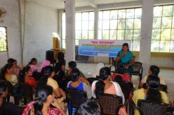 Nai Roshni – the scheme for Leadership development training for minority women