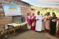 Microhatchery units started at Kasaragod
