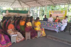 Micro Enterprise Development Programme At Kappiset, Wayanad