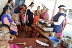 Training Programme in Food Processing at Kannur
