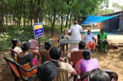 Training in under DST TITE project for Tribes in Kannur