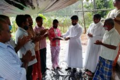 MASSS Food Security programme at Wayanad